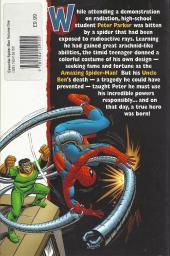 Verso de Essential Amazing Spider-Man (The) (2001) -1b- Volume 1