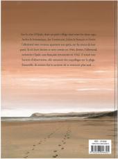 Verso de War and dreams -INTFL- L'intégrale