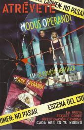 Verso de Astonishing X-Men (en espagnol) -3- El don