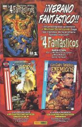 Verso de Astonishing X-Men (en espagnol) -11- Peligroso
