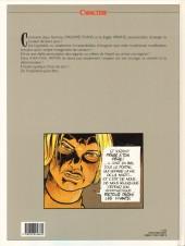 Verso de Balade au Bout du monde -6- A-Ka-Tha