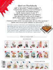 Verso de Le guide -14b09- Le guide du joyeux anniversaire