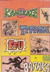 Verso de Typhon -1- Les sept serpents