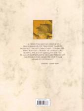 Verso de Murena -1a06- La pourpre et l'or