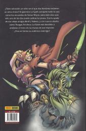 Verso de World of Warcraft (en espagnol) -2- El retorno del rey