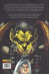 Verso de World of Warcraft (en espagnol) -3- Vientos de guerra
