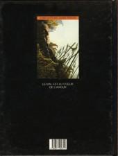 Verso de Complainte des Landes perdues -1- Sioban