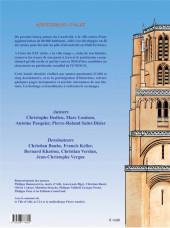 Verso de Histoire(s) (Éditions Grand Sud) - Histoire(s) d'Albi