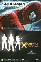 Verso de Deadpool (Marvel France 2e série - 2011) -5- Les crétins rêvent-ils d'inepties électriques ?