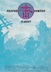 Verso de Attack (1re série) -5- Pour l'honneur de la Marine