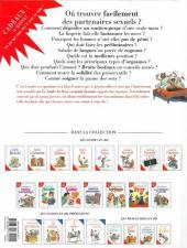 Verso de Le guide -20a07- Le guide du Sexe