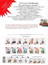 Verso de Le guide -20a11- Le guide du Sexe