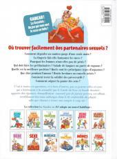 Verso de Le guide -20b11- Le guide du Sexe