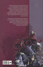 Verso de Spiderman (Especial) - Veneno/matanza: el nacimiento