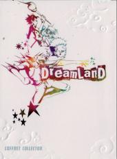 Verso de DreamLand -10TL- Symphonia