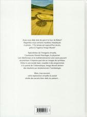 Verso de Imago Mundi -INT2- L'intégrale Tome 2