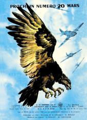 Verso de Rapaces (Impéria) -16- Objectif Midway 2/2