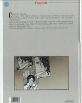 Verso de Balade au Bout du monde -5a1993- Ariane