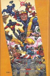 Verso de Vengadores (Los): Tomos Únicos - Siempre vengadores
