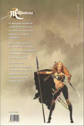 Verso de Magdalena (The) (en espagnol) - Dioses antiguos