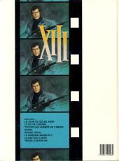 Verso de XIII -4a1991/10- SPADS