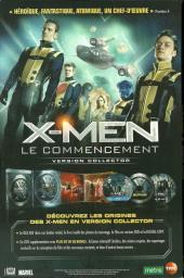 Verso de Marvel Universe (Panini - 2007) -29- Chaos War 1/3