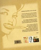 Verso de (AUT) Valp - Sketchbook Valp