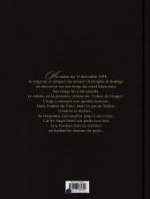 Verso de Vinci -INT- Le Voleur de visages