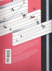 Verso de Krazy & Ignatz (2002) -INT07- 1931-1932: A Kat a'lilt with Song