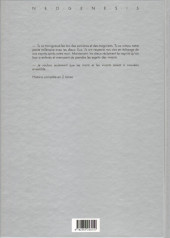 Verso de Duam -2- L'Hiver des Morts