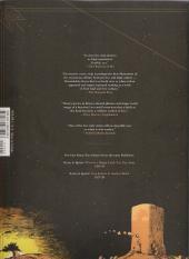 Verso de Krazy & Ignatz (2002) -INT06a- 1929-1930: A Mice, a Brick, a Lovely Night