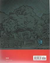 Verso de Mome -7- Spring 2007