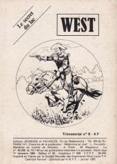 Verso de Archie (Jeunesse et Vacances) -48- Mission accomplie