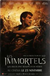 Verso de Marvel Icons (Marvel France - 2011) -10- Régénération