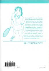 Verso de Happy! (Urasawa) -9- Beat them down!!
