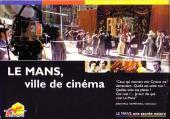 Verso de Michel Vaillant -HS3- La Ville du Mans rend hommage à Jean Graton