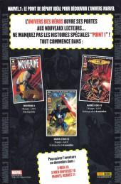 Verso de Ultimate Avengers -10- Ultimate Avengers vs New Ultimates (1/3)