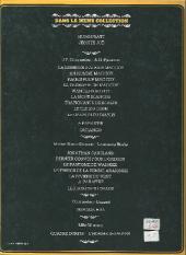 Verso de Mac Coy -5a82- Wanted Mac Coy