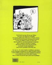 Verso de (AUT) Willem - Lui, eux et... les autres