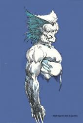 Verso de Serval-Wolverine -1- Serval 1