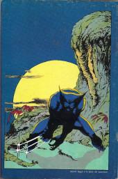 Verso de Serval-Wolverine -7- Serval 7