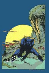 Verso de Serval-Wolverine -8- Serval 8