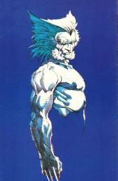 Verso de Serval-Wolverine -36- Serval 36