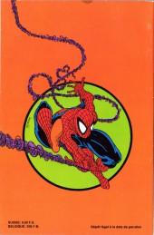 Verso de Spider-Man (Semic) -11- Spider-Man 11
