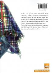 Verso de Girl friends -5- Volume 5