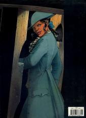 Verso de Les passagers du vent -1f1994- La fille sous la dunette