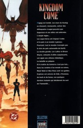 Verso de Kingdom Come -2- Kingdom Come (2)