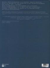 Verso de Æthernam -2- Beltane