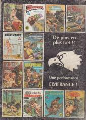 Verso de Super-Diabolique (Elvifrance) -2- Légende danoise