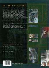 Verso de Le fléau des dieux -2a2005- Dies Irae